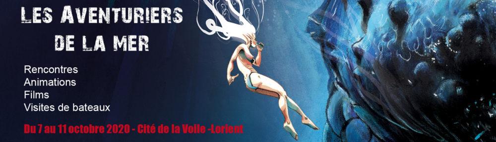 Festival Les Aventuriers de la Mer